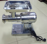 BRN007 new mould aluminum electric meat grinder / 12#
