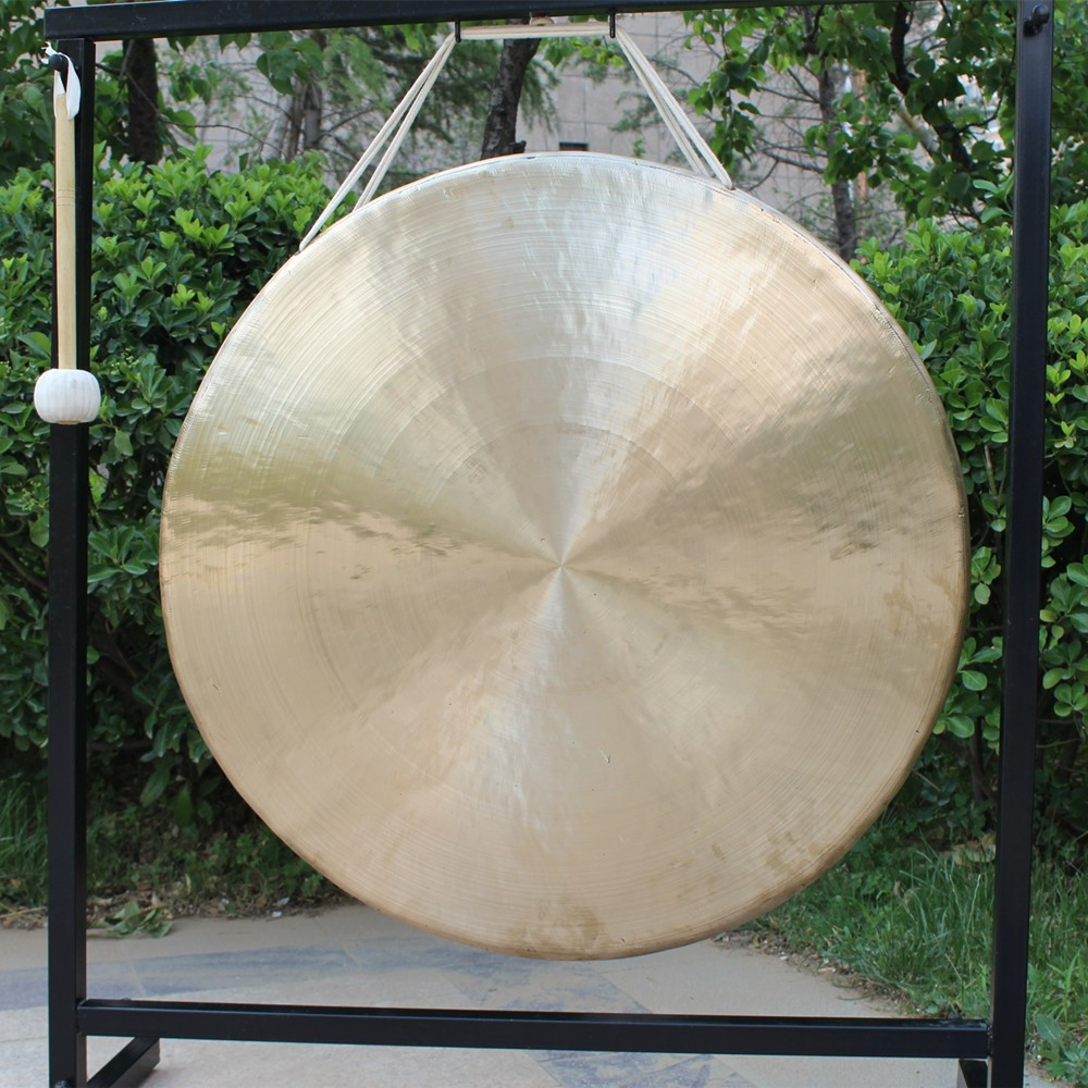 "B20 material 43"" MK-Wind Gong /professional wind gongs,professional manufacture"