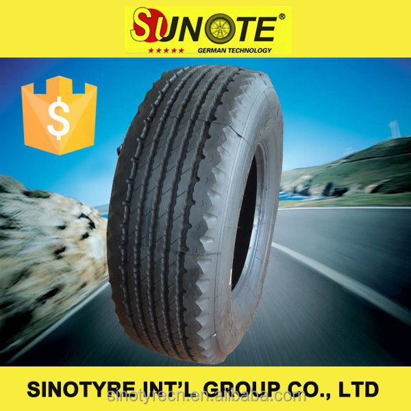 Alibaba Trade Assurance China supplier heavy duty truck tyre/tire 385/65R22.5 suitable for minning