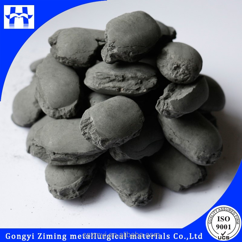 Minerals Metallurgy Aluminum Silicon Alloy Ball