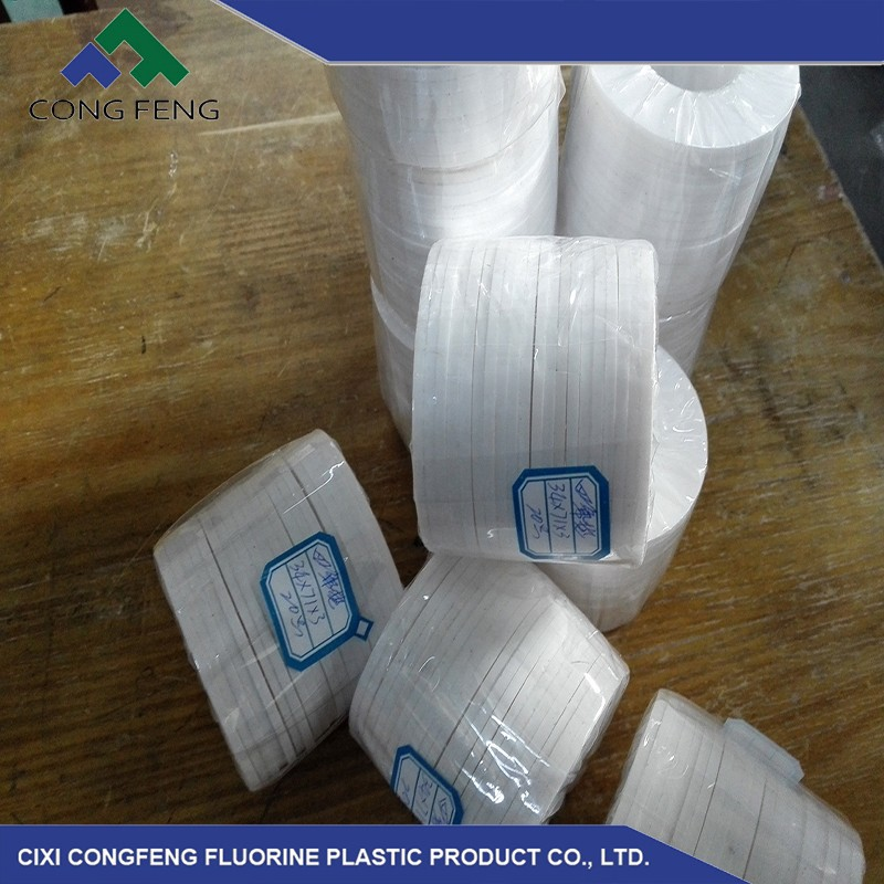 Ningbo ptfe with box ptfe gasket ring2014 hotsale n rubber o ring