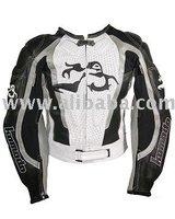 Ceno Leather Jacket