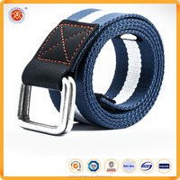 2016 Exercise Outdoor Trouser Comfort Braided Elastic Stretch Running Waist Belts For Mens Womens