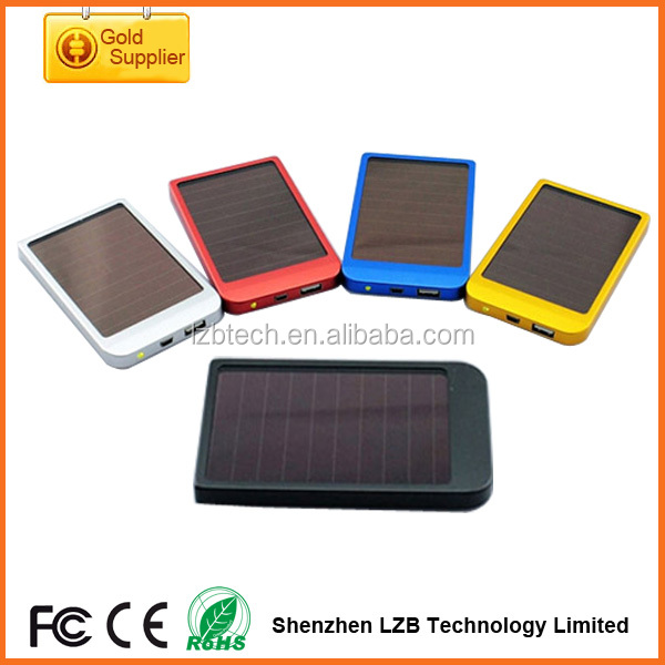 Manufacturer directly selling solar phone power, mobile solar power charger