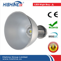 New high power 120w led high bay lighting fixture innovative design to show respect to Steve Jobs