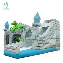 New factory Cheap Commercial Inflatable Adult Kids Bounce House Inflatable Bouncer