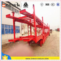 Solid Durable Transport Double Deck Skeleton