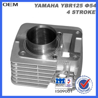 YBR125 motorcycle parts for Yamaha