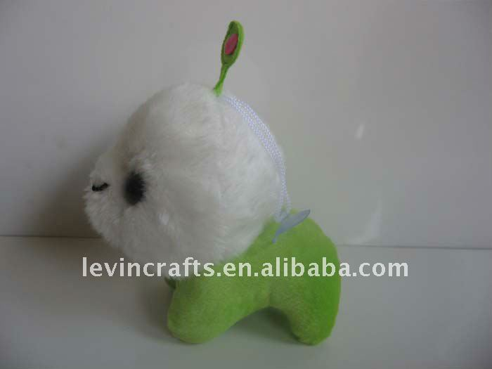 plush changjiang no.7 toys