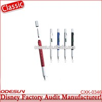 Disney Universal NBCU FAMA BSCI GSV Carrefour Factory Audit Manufacturer Cheap Chinese stationery ballpoint pen picasso