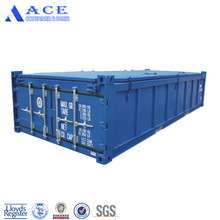 Brand New 20ft Half Height Open Top Shipping Container