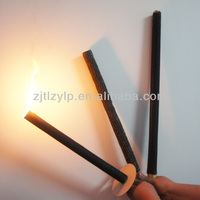Hand-hold wax torch activities candle fireworks