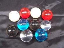 Factory Directly Custom Clear Colorful Acrylic Sphere