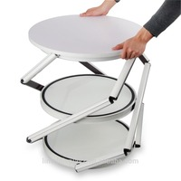 Energy Saving electric rotating cake stand From China supplier