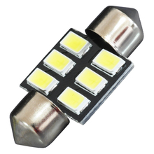 auto Interior light canbus Feston led bulb light of good quality