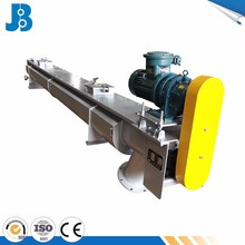 Hot sale grain chickpean food industry small auger conveyor