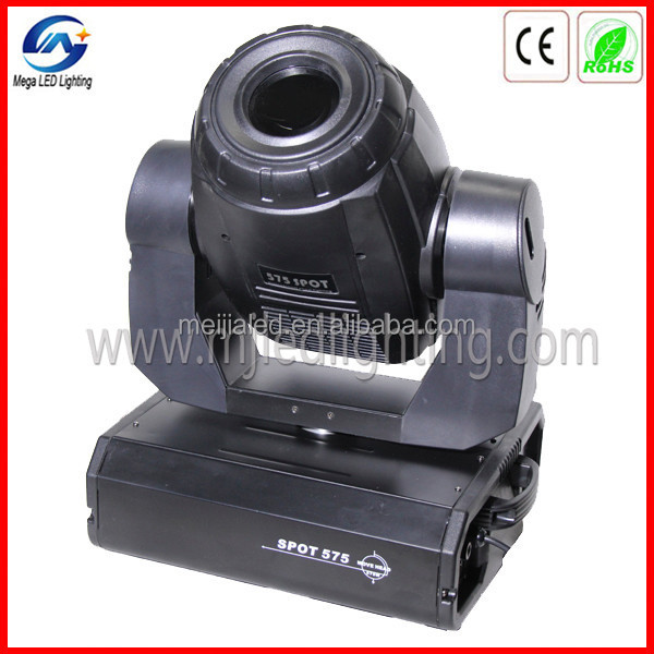 hot sale gobo moving head spot 575