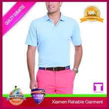 Dimple Performance Polo For Man