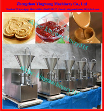 Best selling industrial peanut butter making machine