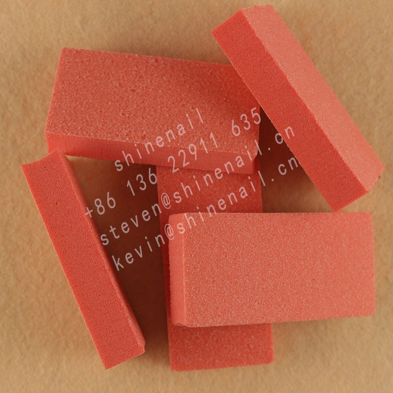 manufacturer supply disposable mini nail buffer