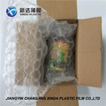 40cm HDPE air bubble film air quilt film roll on sale for protective packaging