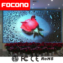US hot-sale outdoor 10mm electronic led display DIP weatherproof EMC LED signboard