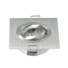 New Design DIY <strong>Module</strong> IP44 <strong>1W</strong> Dimmable Round COB SMD Recessed Spot Down <strong>LED</strong> Light Downlight