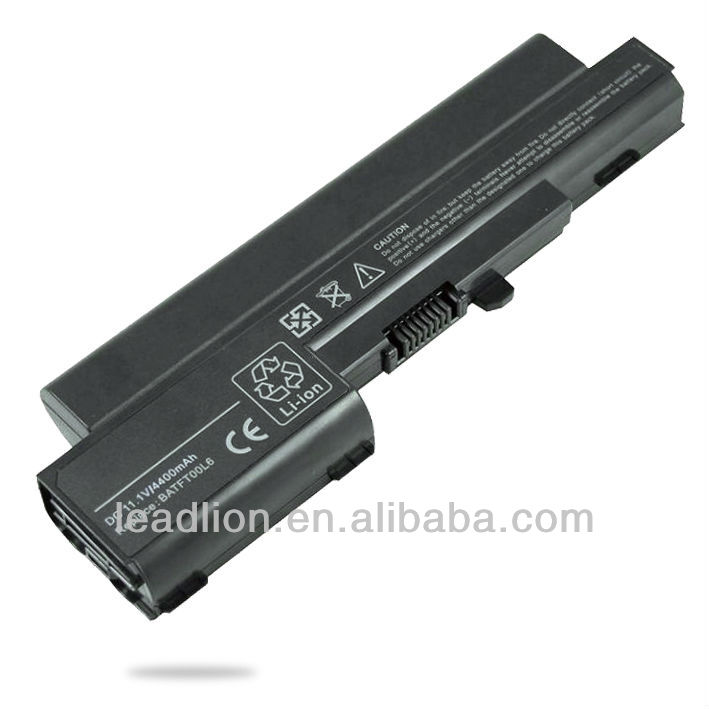 Compatible Replacement Battery for DELL 1200, 110L Series