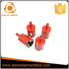 Shane Hole Saw Drills/core drill bits/diamond drills