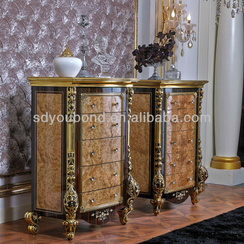 0061 Italian classical bedroom furniture,luxury bedroom wooden wardrobe door designs