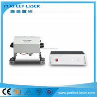 china alibaba carbon fibre Dot peen marking equipment PEQD-030 with CE