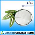 factory wholesale HEMC CELLULOSE ETHER SOLUBILITY MHEC