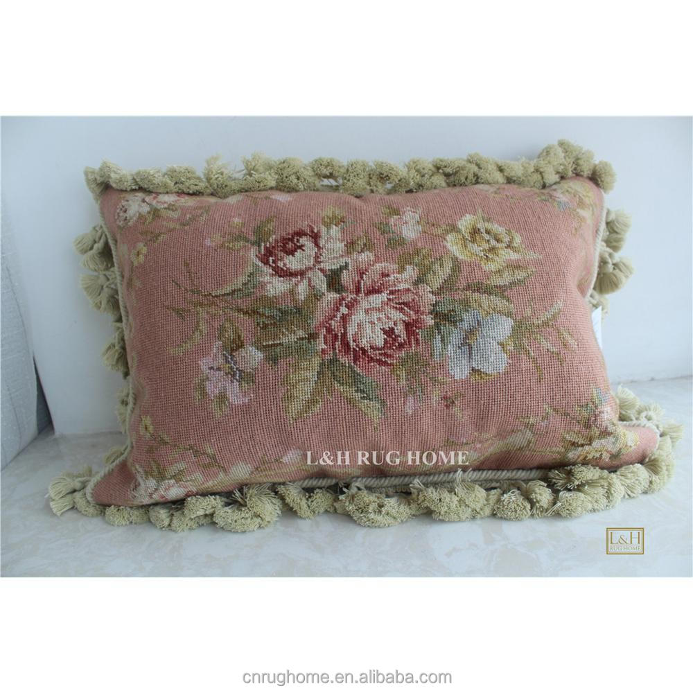 China Flower Pillow Cover China Flower Pillow Cover Manufacturers