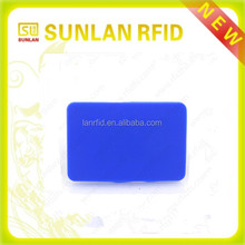 heat-resistant washable hf/uhf passive laundry rfid tag with chip for dry cleanerprofessional manufacturer)