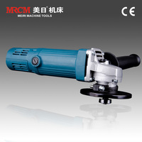 2016 most famous portable grinder machine, curved chamfer MR-R100B