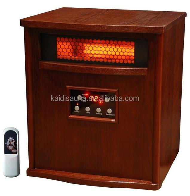 Hot Sale 1500W Far infrared heater KD-6002