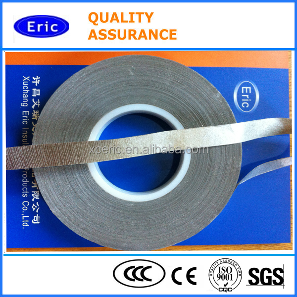 Fire resistant Synthetic mica tape for cable