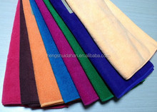 microfiber cleaning cloth fabric