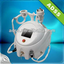 6Mhz tripolar RF body shape and 40K cavitation slimming machine factory price