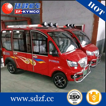 Fast speed 12 seater vehicle commercial model van
