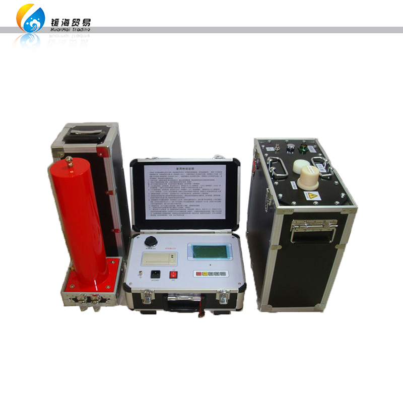 Best Price 50KV VLF AC Hipot <strong>Tester</strong> for Power Cable