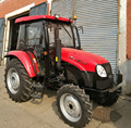 china famous brand tractors for sale YTO tractor