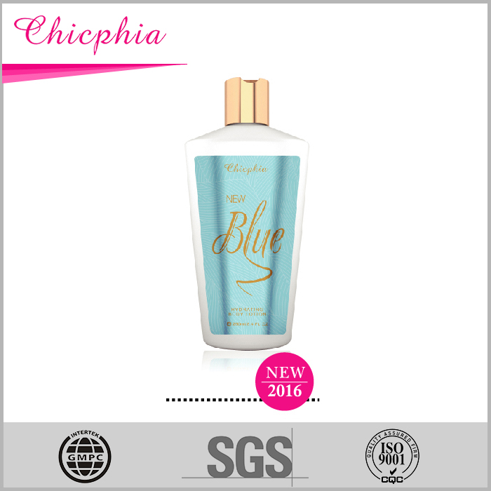 Big brand Moisturizing perfumed body lotion sex in the city perfume body lotion from OEM factory