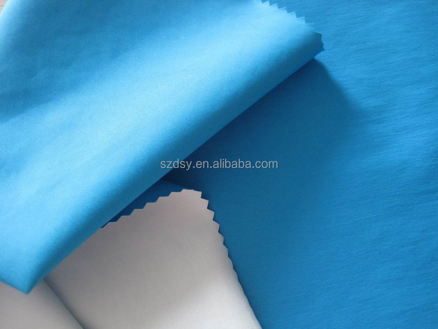 228t nylon taslon fabric