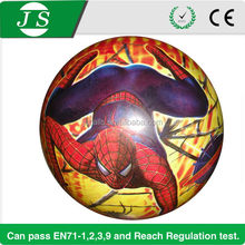 Discount new coming wholesale popular plastic ball