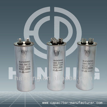 Sales VDE Oil Capacitor