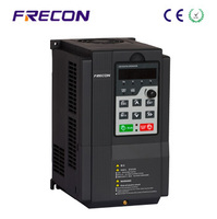 FRECON FR200 series Variable Frequency Inverters AC Drives VFD Power Inverter for Motor Speed Control