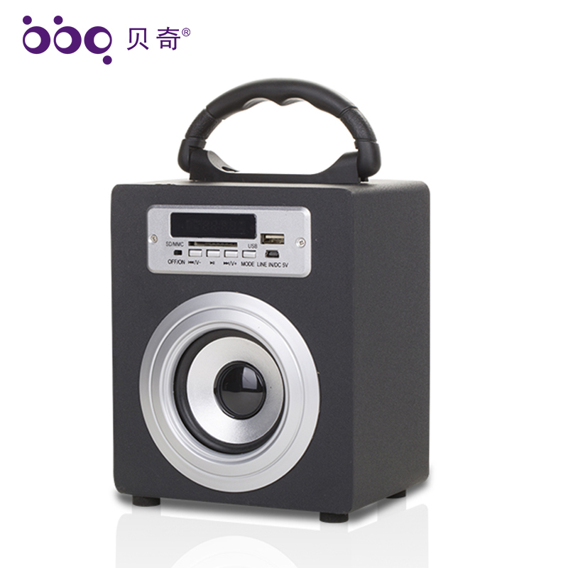 hot selling promotion KBQ-02A blue tooth music speaker