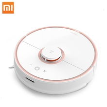 Popular xiaomi roborock Sweeping and mopping integration robotic vaccum household battery for intelligent robot vacuum cleaner