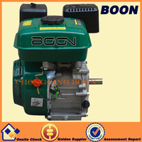 7 hp 170 F 208 cc displacment gasoline engine power for cultivator engine